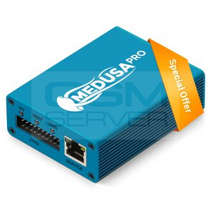 MEDUSA PRO  JTAG   PRODUCT  ALL GSM BRANDS